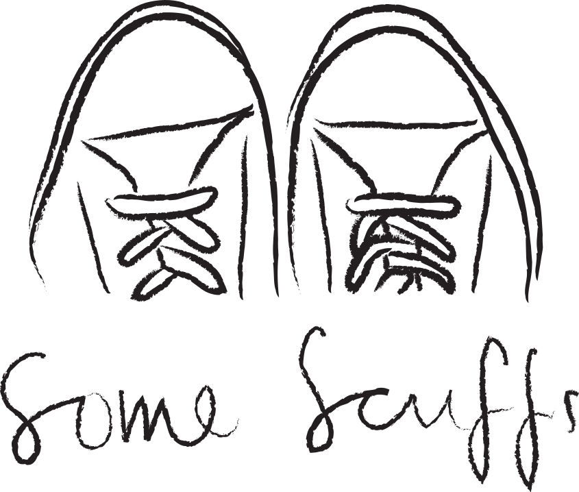 Some Scuffs – Living with social anxiety in Singapore